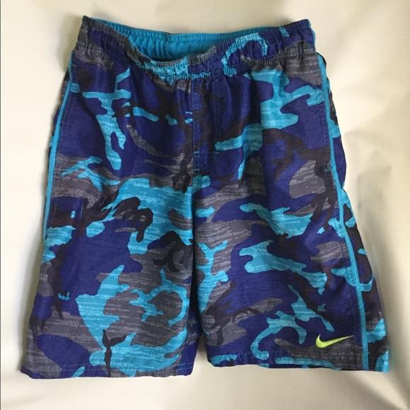 140c6283ce Nike Swim | Shorts | Poshmark